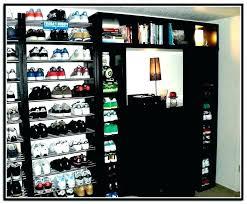 Sneaker Vending Machine Interesting Sneaker Shelves Sneaker Sneaker Storage Ideas Sportsarename