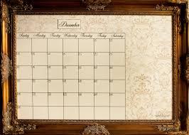 alluring decorative wall calendar of calendars dry erase