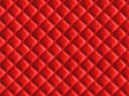 red sofa leather seamless texture