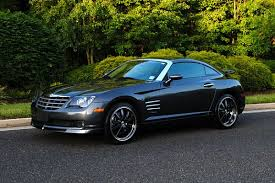 chrysler crossfire srt6. chrysler crossfire srt6 srt6 e