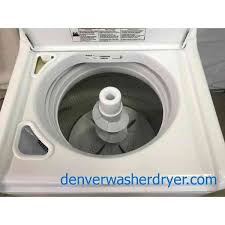 kenmore elite washer and dryer white. kenmore elite oasis agi, awesome high end single washer! washer and dryer white