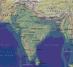 Реферат по Индии в Средневековье