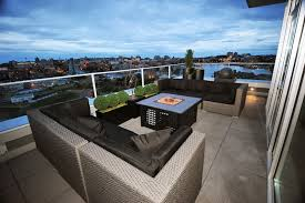 awesome home staging patio furniture sets decor in contemporary apartment apartment patio furniture