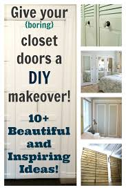 Astonishing Closet Door Decorating Ideas 39 For Online Design with Closet  Door Decorating Ideas