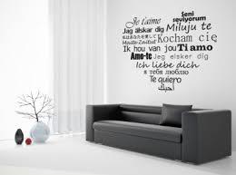 Adesivi Decorativi Originali Decorazioni Murali E Adesivi Per Mobili