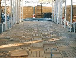 Pavimentazione Balconi Esterni : Pavimenti galleggianti per esterni pavimento da i
