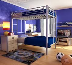 Bedroom Bedroom Bunk Beds Modern On In Kids Limonchello Info 3 ...