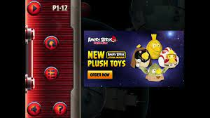Angry Birds Star Wars 2 - Gameplay Walkthrough Part 4 - Battle Droids  Attack! 3 Stars! (iOS/Android) – Видео Dailymotion