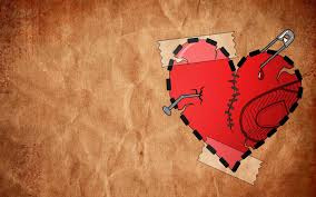 broken heart wallpaper hd love wallpaper free