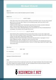 Resume Format For Free Free Combination Resume Template Resume ...