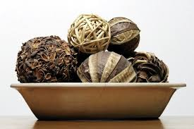 Decorative Balls For Bowls Diy Delectable Fragrant Autumn decoration ideas make decorative potpourri balls