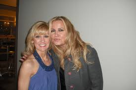 karen mitc makeup artist professional make up artist karen professional make up artist karen with jennifer coolidge