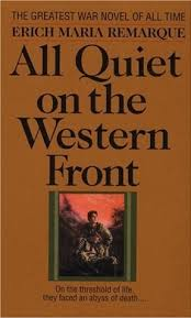 all quiet on the western front by erich maria remarque all quiet on the western front acircmiddot other editions enlarge cover 355697