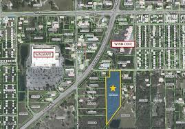 Walmart Palatka Fl 507 3rd Ave Palatka Fl 32177 Land For Sale And Real Estate