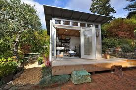 back yard art studio sheds back yard