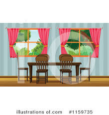 dining chair clipart. dining room clipart images chair