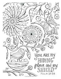 Free Christian Coloring Pages Adult For Adults Mandala Qnrfsubmission