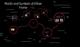 motifs and symbols of ethan frome by jessica porter on prezi