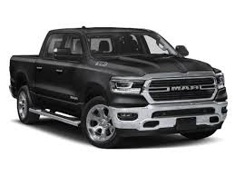 New 2019 Ram 1500 Big Horn/Lone Star Crew Cab Pickup in Bangor ...