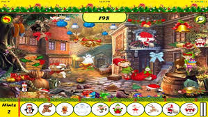 Download one of the best hidden object games and let the kitchen games begin! Free Christmas Mystery Hidden Object Games On The App Store