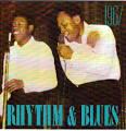 Rhythm & Blues: 1967