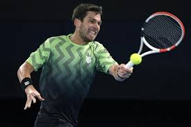 Explore tweets of cameron norrie @cam_norrie on twitter. Cameron Norrie Misses Out On Novak Djokovic Meeting After Defeat At Italian Open Central Fife Times