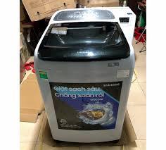 Máy giặt Cửa Trên Samsung 8.5kg WA85J5712SG/SV Giá Rẻ-KORISHOP