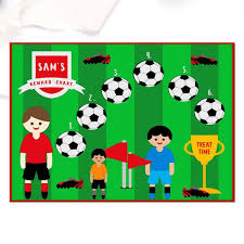 Soccer Playing Time Chart Reward Chart Personalised Football Soccer Behaviour Chart For Toddler Boys Pre School After School Routine Learning With Stickers