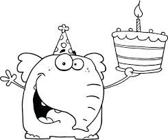 Small Picture Coloring coloring pages happy birthday Coloring Pages Happy