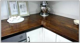 seal wood countertops how to seal wood also wood sealer for frame inspiring best seal for