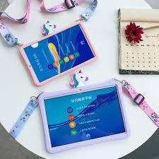 """Ốp Máy Tính Bảng Cho Huawei Mediapad M5 Lite 8 """"10.1"""" / T5 10.1 """"/ M6 8.4""""  10.8 """"/ Matepad Pro 10.8"""" / Matepad 10.4 """"-Al00 / W09 giảm chỉ còn 178,700 đ"""