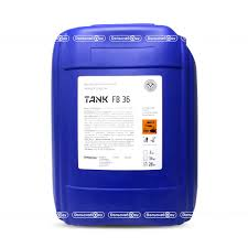 Высокощелочное пенное моющее <b>средство</b> TANK <b>FB</b> 36 (ТАНК ...