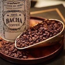 Geisha has a big reputation for it's great taste. Costa Rica Volcan Azul Gesha Coffee Single Origin Bacha Coffee
