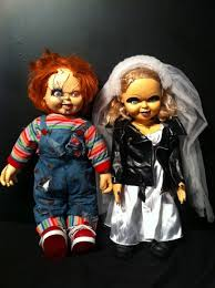 life size chucky doll selling life size chucky and tiffany dolls