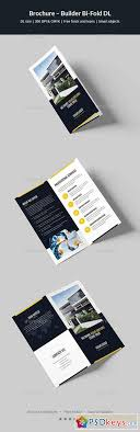 Brochure Builder Bi Fold Dl 20246268 Free Download