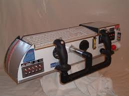 here is one he did and i am still using it i don t fly yoke planes that often