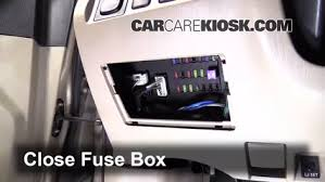 interior fuse box location 2005 2015 toyota tacoma 2008 toyota interior fuse box location 2005 2015 toyota tacoma 2008 toyota tacoma 2 7l 4 cyl extended cab pickup 4 door