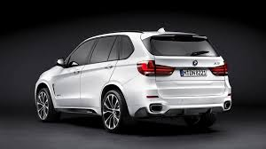 new car releases for 2014BMW releases M Performance accessories for 2014 X5  Autoweek