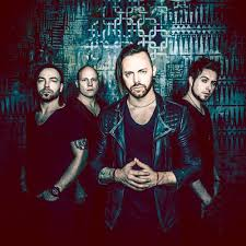 <b>Bullet For My Valentine's</b> stream on SoundCloud - Hear the world's ...