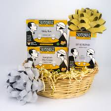 single serve coffee gift basket 36 99