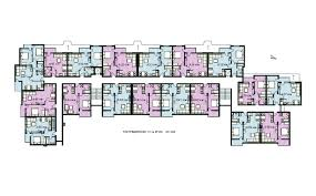 2 Bed  2 Bath Apartment In DENVER CO  The Modern Apartment HomesModern Apartment Floor Plans