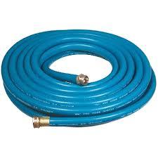 grade thermoplastic garden hose