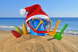 Картинки по запросу рождество на пляже