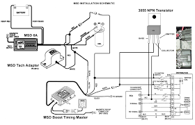 msd tach wiring diagram msd wiring diagram mazda mx 6 forum for those of you that might enjoy a more
