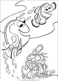 Disegno Nemo36 Personaggio Cartone Animato Da Colorare