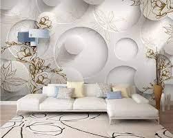 beibehang Custom wallpaper murals retro ...