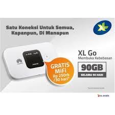 huawei 4g modem. paket xl go huawei 4g modem