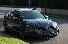 Here is my S5 Sportback! - AudiWorld Forums