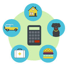 Household Expenses Calculator Calculate Cost Of Living