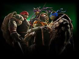 age mutant ninja turtles 2016 wallpapers